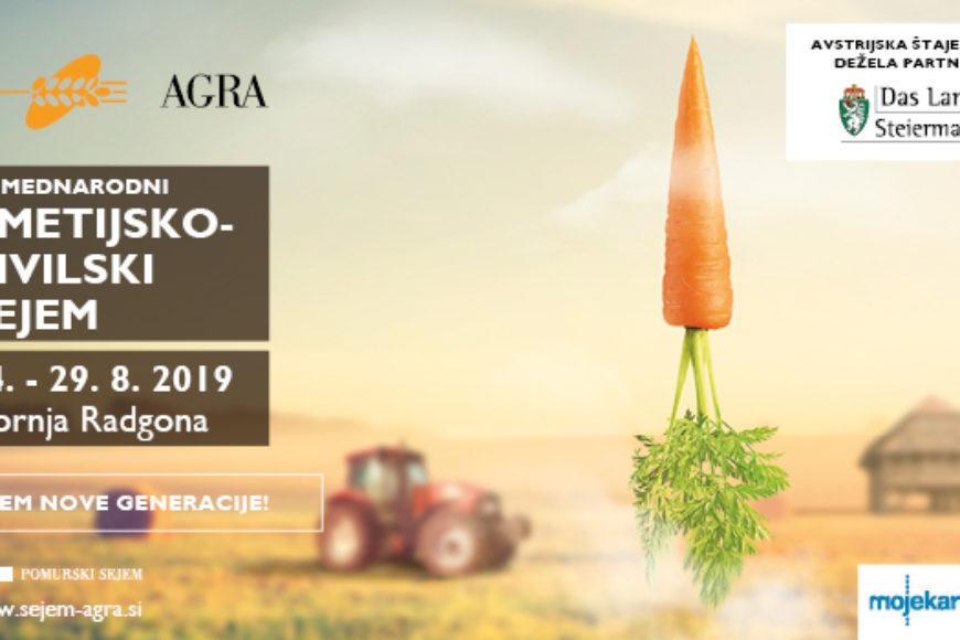 SEJEM AGRA 2019